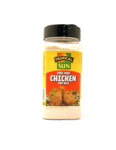 Peri Peri Chicken Fry Mix [Coating for Fried Chicken] | Buy Online at the Asian Cookshop